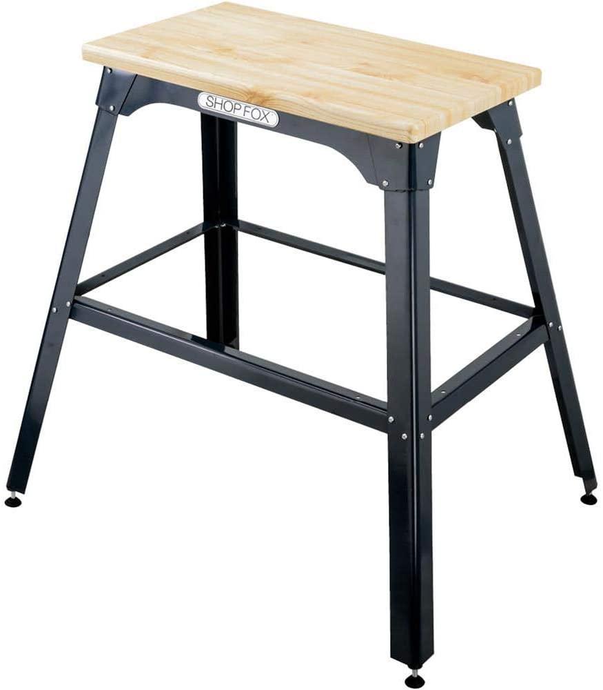 Shop Fox D2056 Tool Table, 13