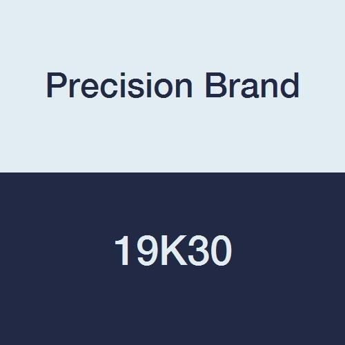 Precision Brand 19K30 Steel Feeler Gage, 1/2″ x 12