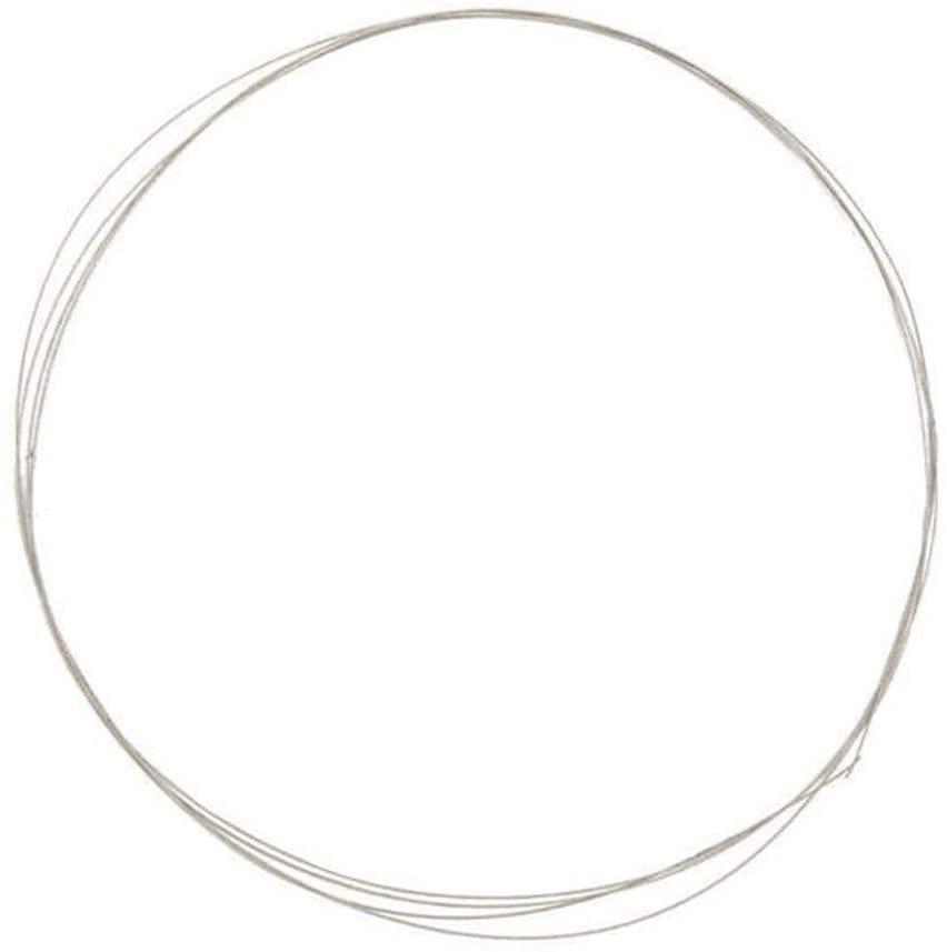 MLH-MLH Saw Blade, 0.26mm X 1m Electroplated Diamond Saw Blade Wire Saw Diamond Saw Blade Cutting Tool Blades