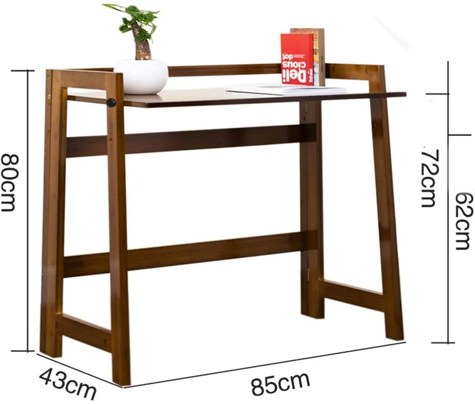 Home Side Tables Removable Computer Desk Desktop Table Home Bedroom Lift Bedside Table Lazy Table Simple Modern Desk Writing Desk, BOSS LV, 854380cm
