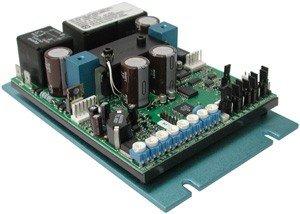 KB Electronics, 9501, KBBC-44M, 0-12/0-24/0-36/0-48VDC, .5/1/1.5/2 HP, Chassis, DC Drive