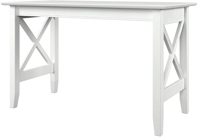 Atlantic Furniture Lexi Writing Desk, White