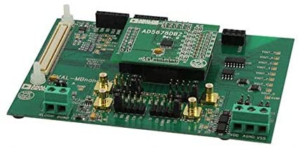 EVAL BOARD FOR AD5678, Pack of 1