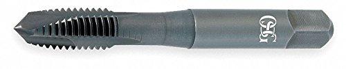 Spiral Point Tap, Plug, TiCN, 1/4-20
