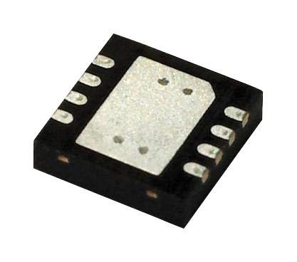 NCP45525IMNTWG-H - POWER LOAD SWITCH, 13.5V, DFN-8 (Pack of 50) (NCP45525IMNTWG-H)