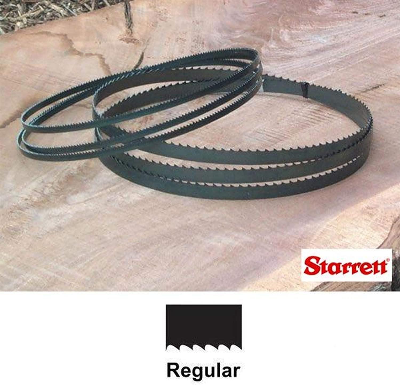 Starrett Duratec SFB Bandsaw Blade 70-1/2