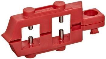 Lockout Single Pole Circuit Breaker (54 Pack)