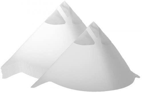 Fuji Spray Cone Strainers - 40 Pack