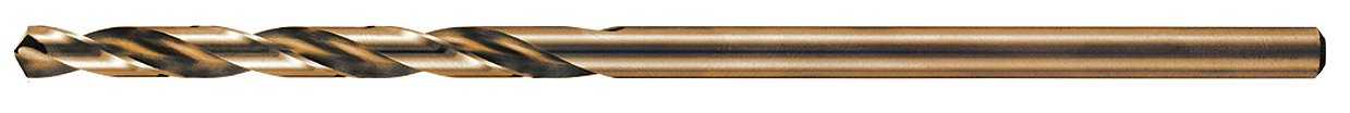 Precision Twist CO501-6 23 Aircraft Extension Drill, HSCo, Size #23 (Pack of 12)