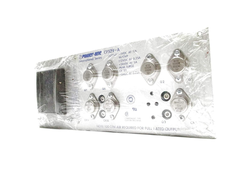 Power ONE CP529-A NSNP