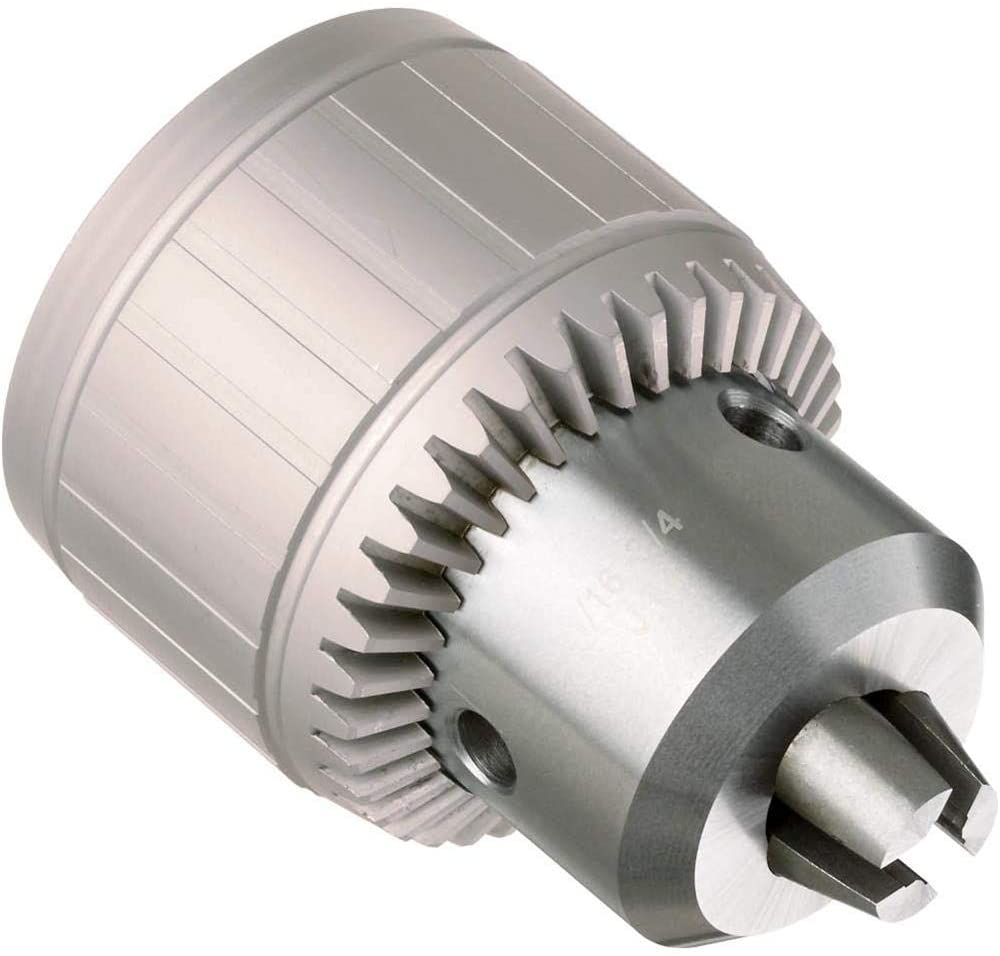 Grizzly Industrial H6205-1/16-3/4 x JT4 High Precision Drill Chuck