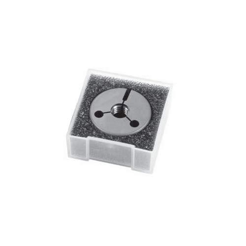 M5 x .80 Metric Pipe Thread Ring Gage - Go/No Go