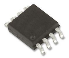 TEXAS INSTRUMENTS TPA6205A1DGN IC, AUDIO PWR AMP, CLASS AB 1.25W MSOP-8 (10 pieces)
