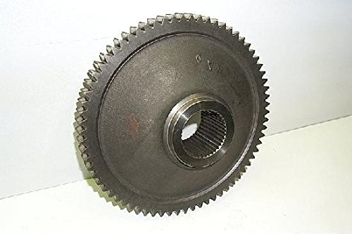 Ford New Holland Tractor PTO Driven Gear Part No: D2NNA726A