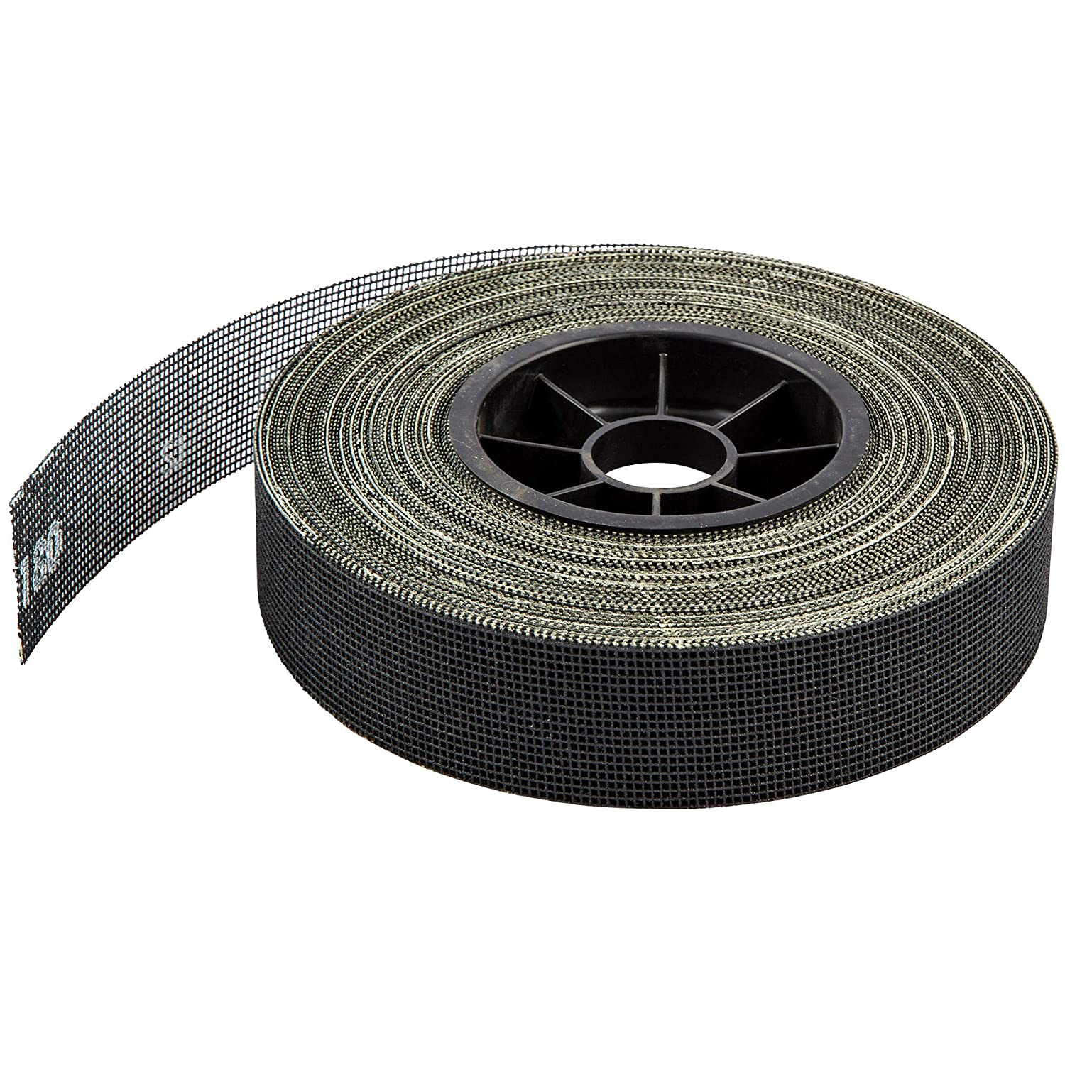 1.5X25 421Q Durite 180Grit Screen, Sold As 1 Roll