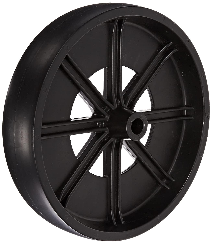 Justrite AK28910 Plastic Wheel, For Indoor Drum Caddy