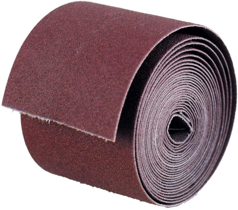 Plumb Craft 7710700N Abrasive Cloth