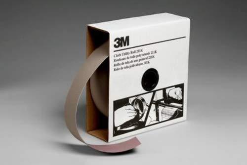 3M Company - 3M 2X50 400J 211K051144-05041, Sold As 1 Each