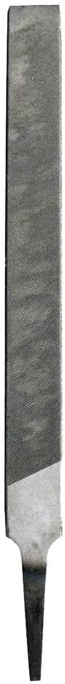 Mercer Industries BMB208 Mill File Blunt (12 Pack), 8