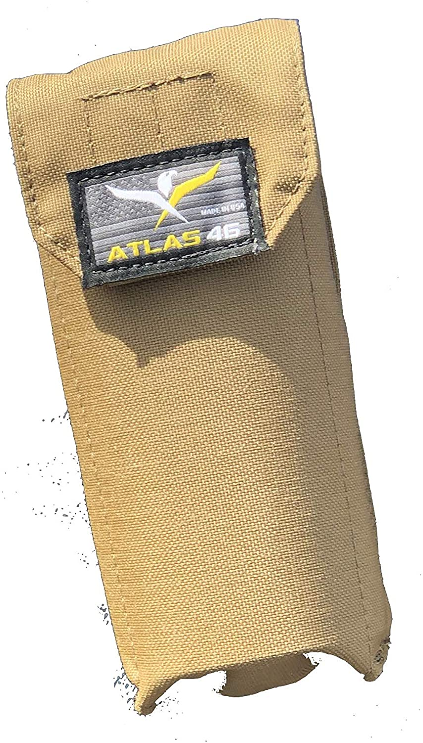 Atlas 46 AIMS Safety Glasses Pouch