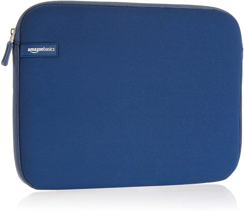 DHgateBasics 11.6-Inch Laptop Sleeve - Navy