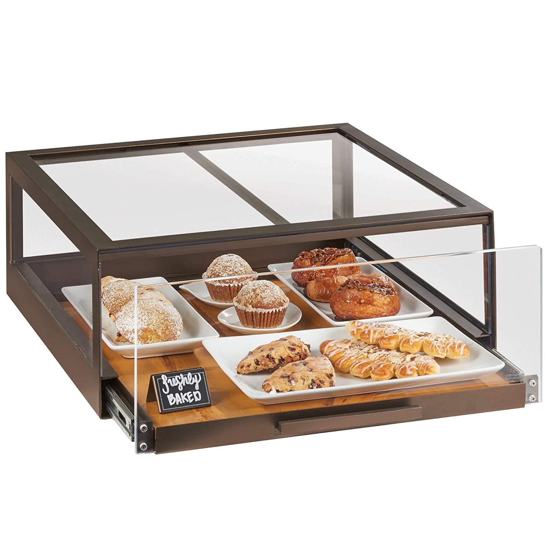 CAL-MIL 3930-84 Sierra Bakery Display Case, 24