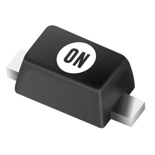 Tvs Diodes - Transient Voltage Suppressors Esd Protct Bidirctnl Sod923