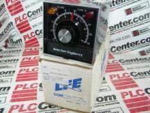 LFE G6-3602-9901 Temperature Controller M-216-11 Type-K 0-18F/0-10C