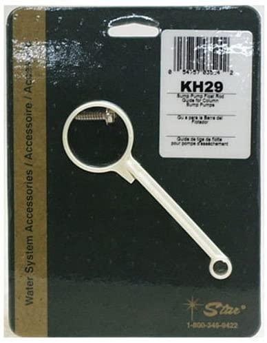 Star KH29 Sump Pump Float Rod Guide
