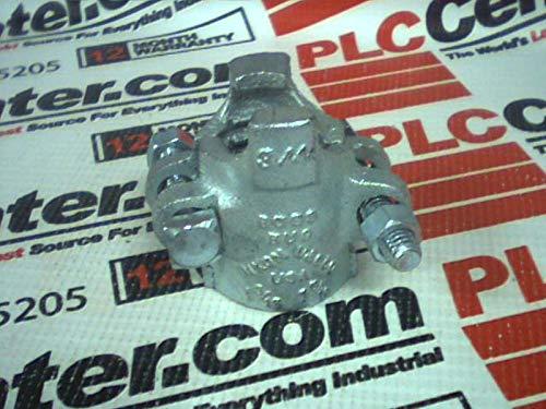 DIXON BU9 NUT-MN6, 3/4 Global INV CAST CS BOSS CLAMP BOLT-MB6225