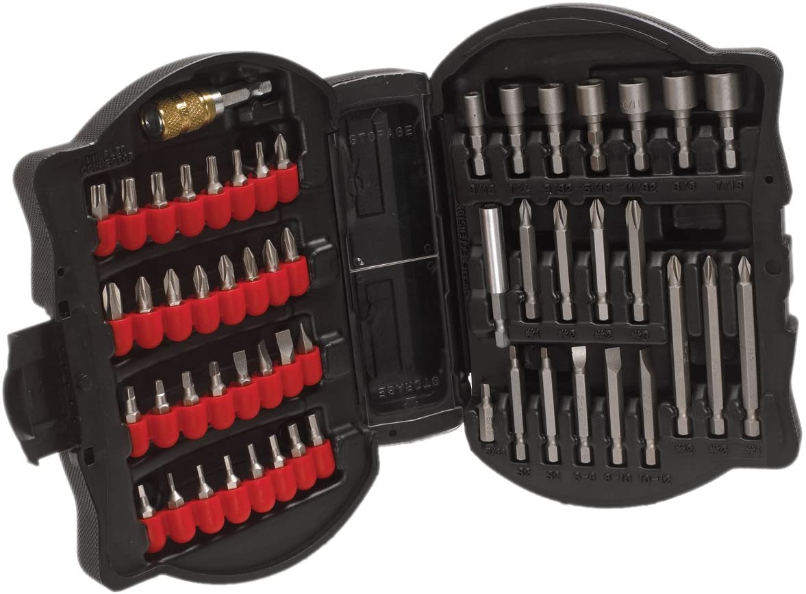 Craftsman 9-26393 Power Driving Set, 54-Piece