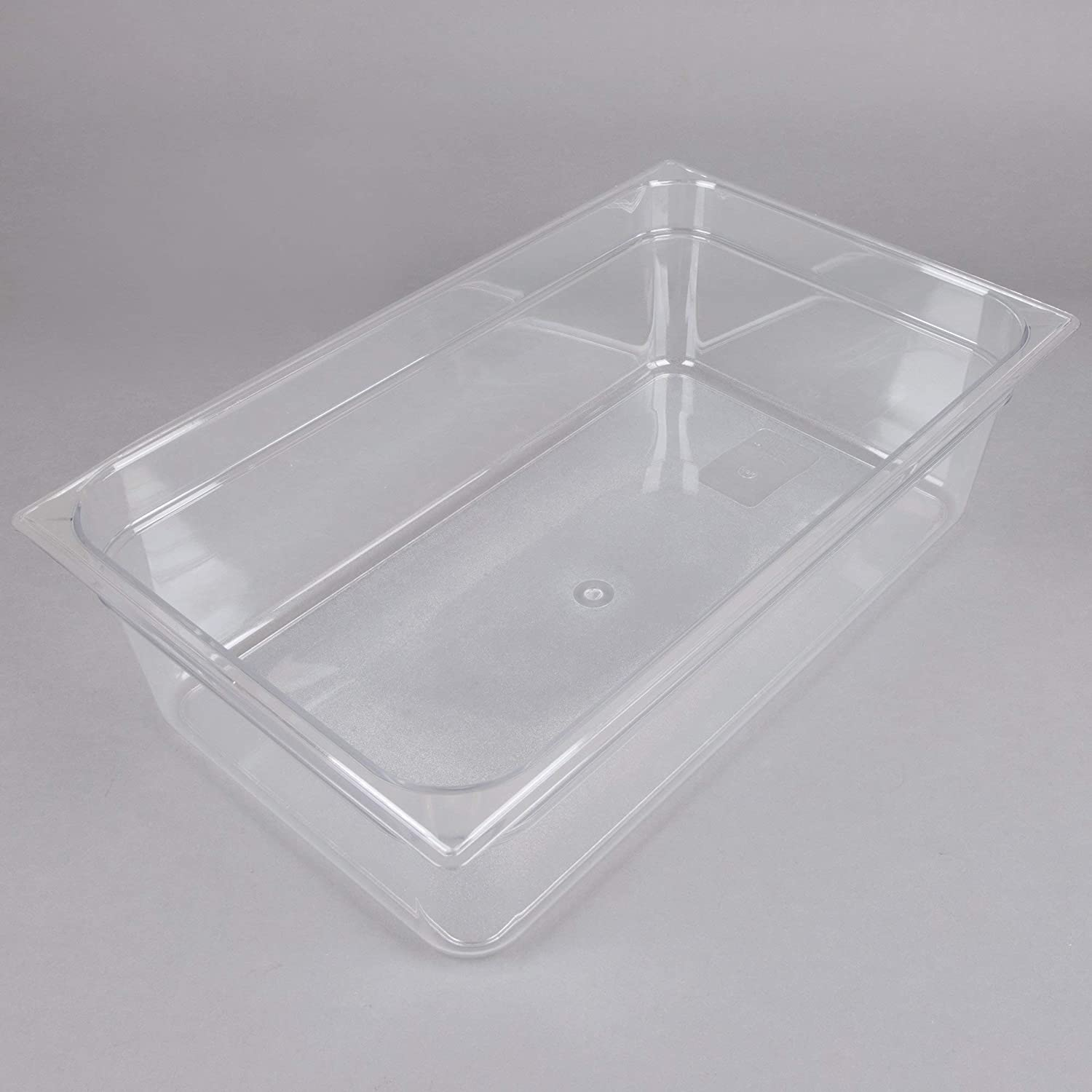 CAL-MIL 477-12CL Folding Ice Housing Display, 12