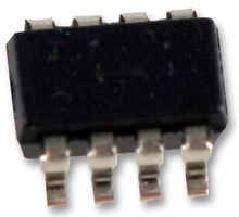 MAXIM INTEGRATED PRODUCTS MAX9141EKA+T Analog Comparator, Rail to Rail I/P, High Speed, 1, 40 ns, 2.7V to 5.5V, SOT-23, 8 (50 pieces)