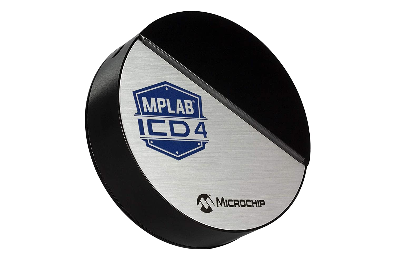 MPLAB ICD 4