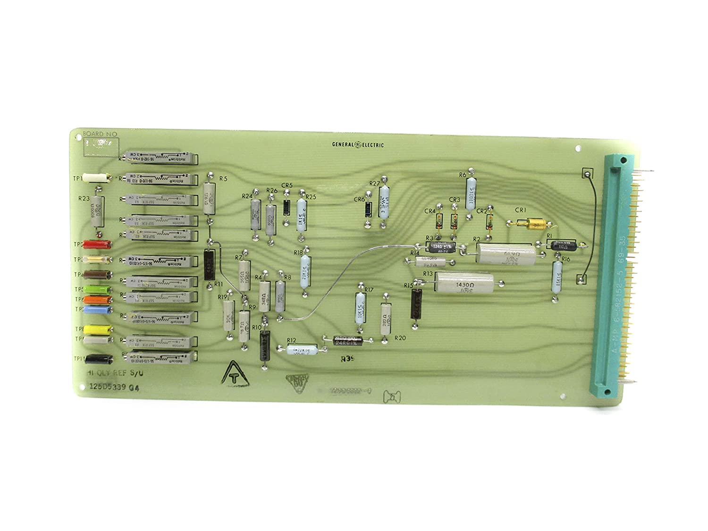 General Electric 125D5339G4 UNMP