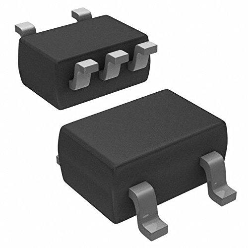 Comparator Single R-R I/P 5.5V 5-Pin SC-70 T/R