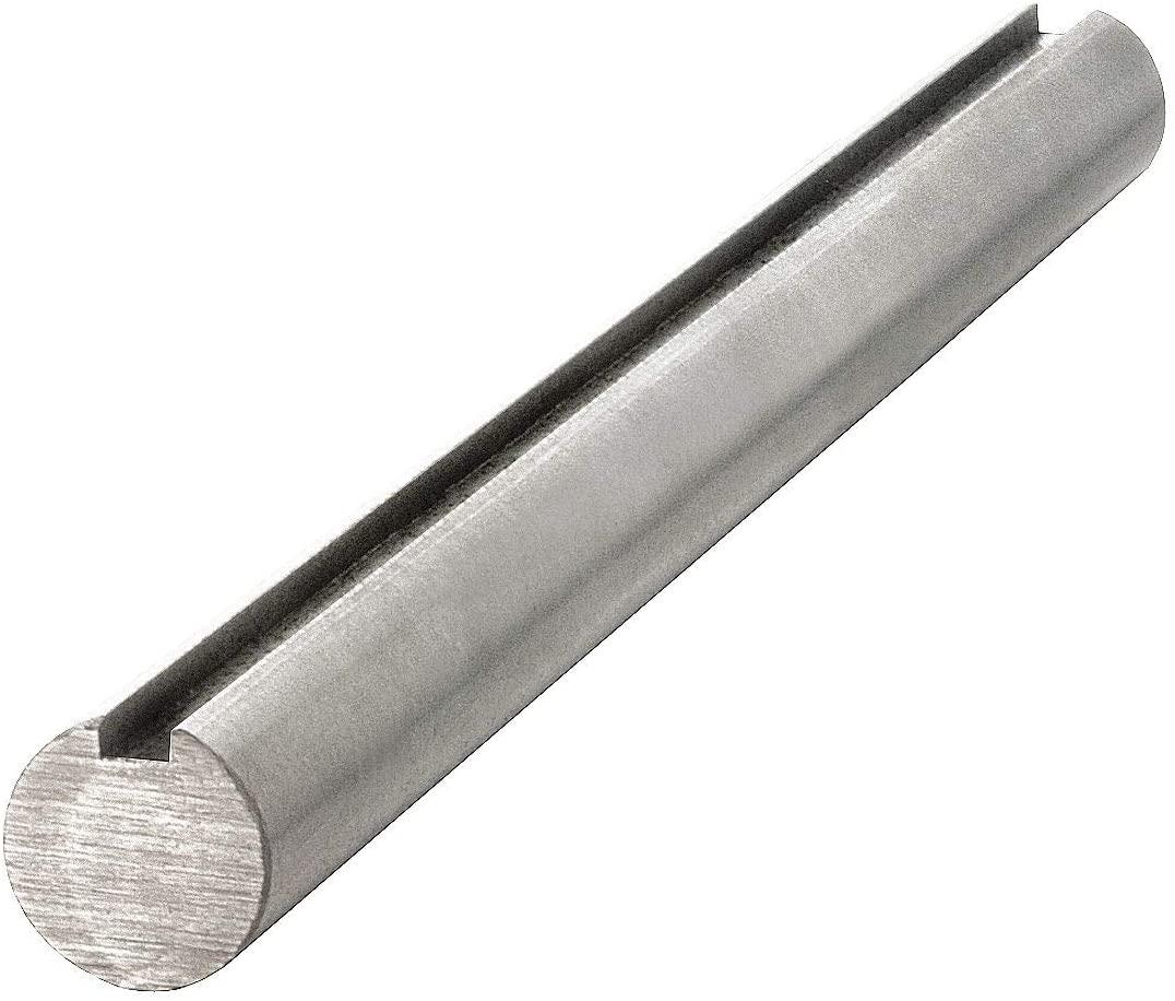 Keyed Shaft, Dia. 25mm, 1200 mm L, CS