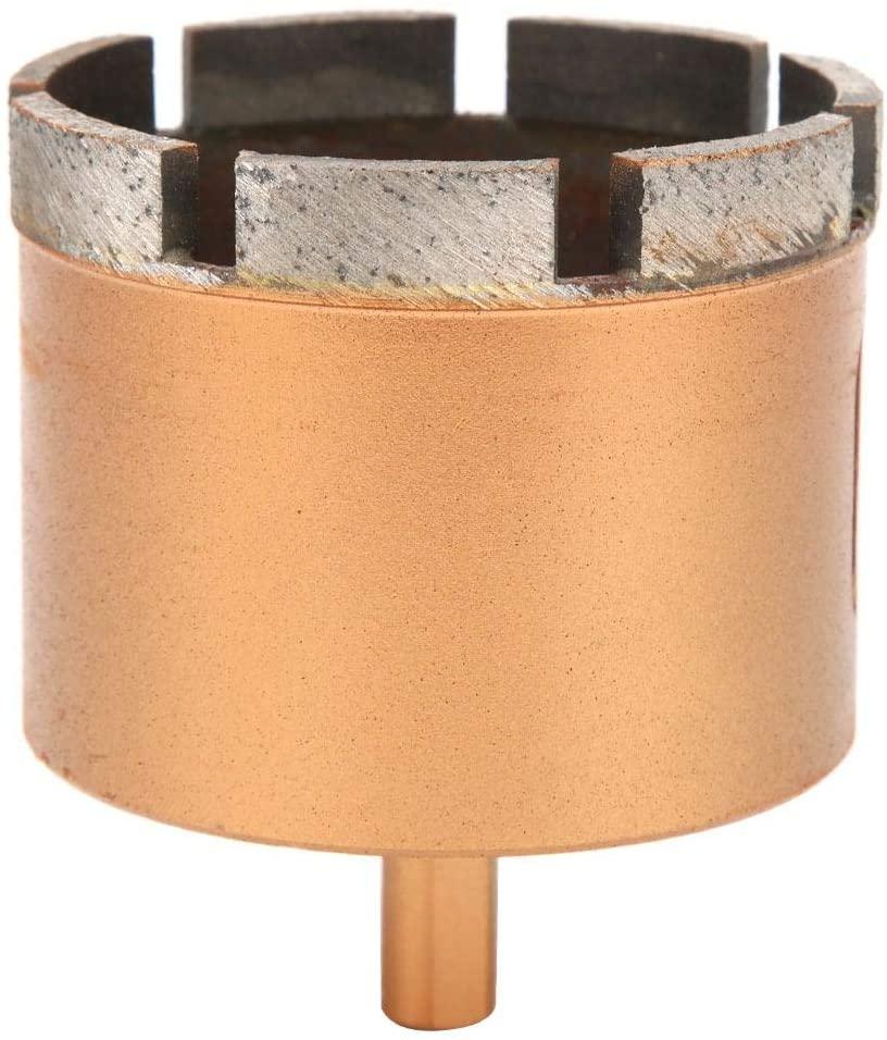 Core Drill Bit Hole Opener Depth 54mm for Glass Marble Granite Tiles Vitrified Tile(70mm)