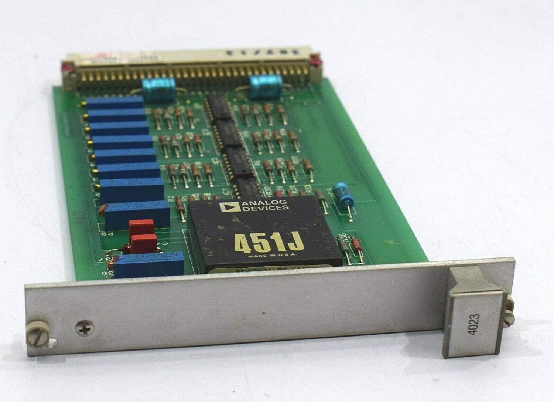 Carlo Gavazzi 4023-REV-2 Lips B.V PCB Circuit Board