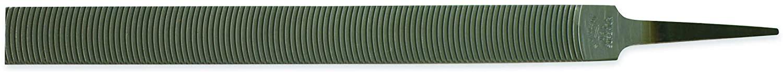 Nicholson 20342N FILE,12,FLAT STD RIGID W/TANG,305mm,NIC