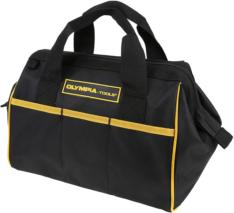 Olympia Tools 12-Inch Tool Bag, 87-781