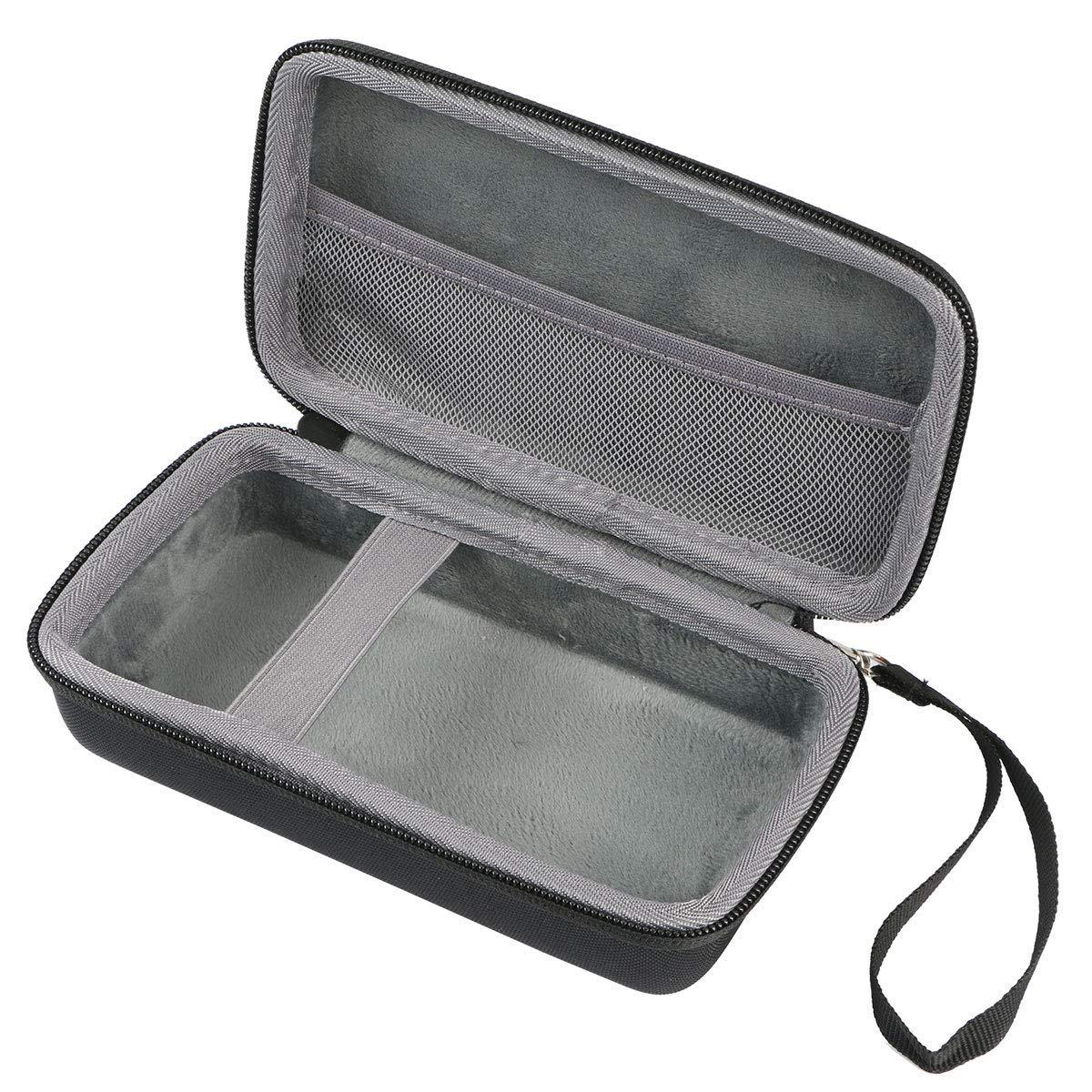 co2crea Hard Travel Case for Etekcity Lasergrip 1080 Infrared Thermometer Non-Contact Digital LaserTemperature Gun