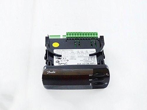 Danfoss 084B8520 230v TempController EKC204A1