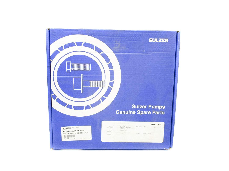 SULZER B51.1 NSFS