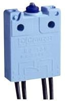 CROUZET SWITCH TECHNOLOGIES 831390CAB.5.0 SWITCH, STANDARD MICROSWITCH, SPDT, 5A, 250V