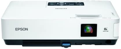Epson EX100 Multimedia Projector