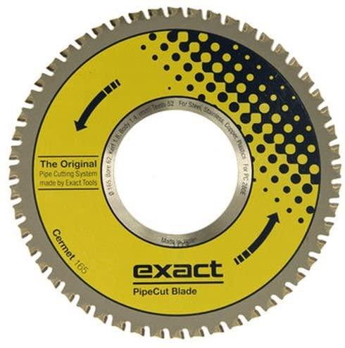 Exact Tool 7010497 Cermet 165 6-1/2