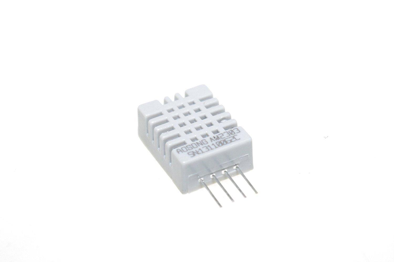 SMAKN AM2303 Measuring Range -40-125C Digital Humidity Temperature Sensor