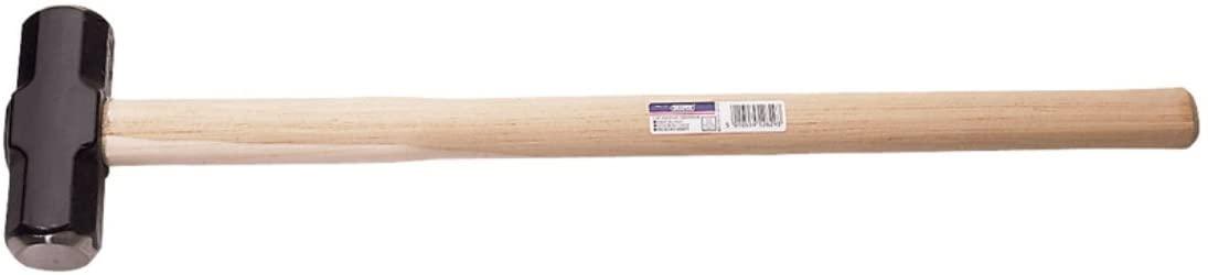 Draper 09948 3.2KG Sledge Hammer (Hickory) by Draper