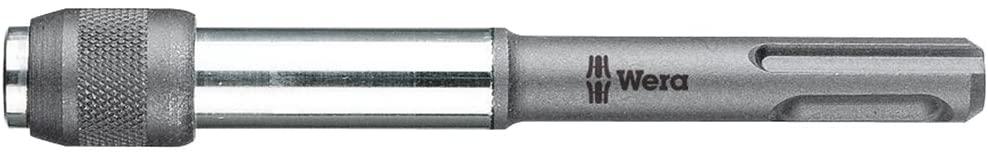 Wera 05053920001 Universal Bit-Holder 895/14/1-1/4x81mm